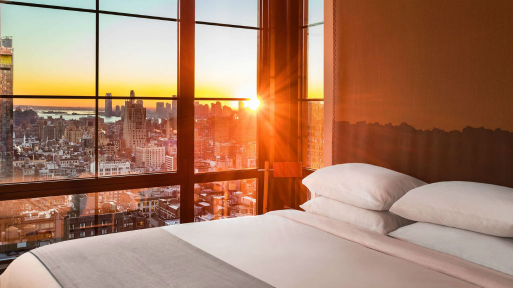 Hotel openings: Total of 237 new properties launching globally in May 2019 [Infographic]