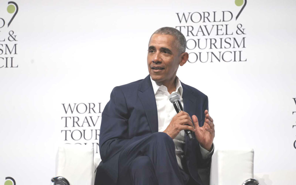 Where does Obama want to travel? For starters: Argentina, India & Cambodia