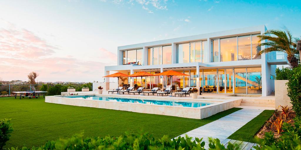 ¡Cuidado Airbnb! Aquí llega la plataforma de alquiler Homes & Villas de Marriott