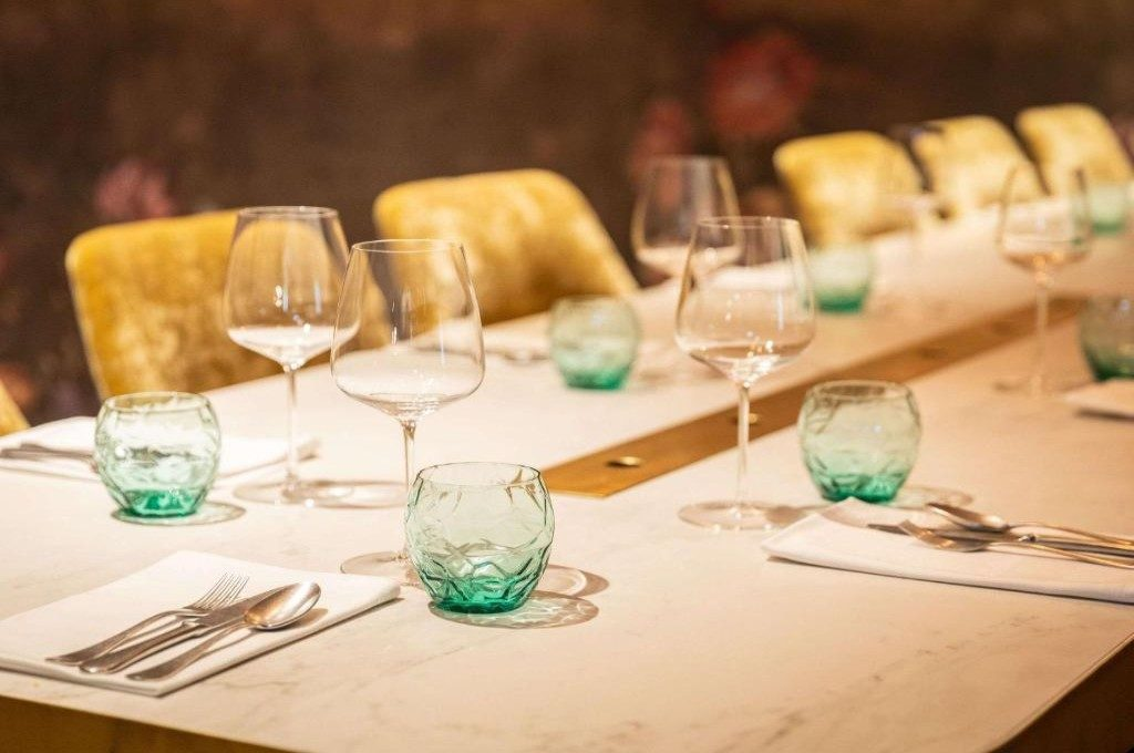 El restaurante Apron gana el Austrian Interior Design Award