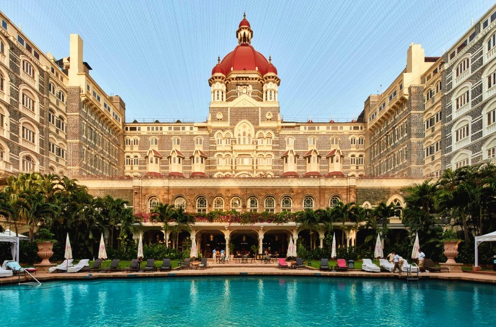 Singapore's GIC, Tata Group's IHCL to acquire top India hotels in $572 million deal [Infographic]