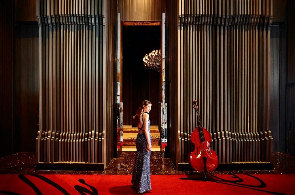 SO/ Sofitel Bangkok leads the way in design for Accor's lifestyle brand