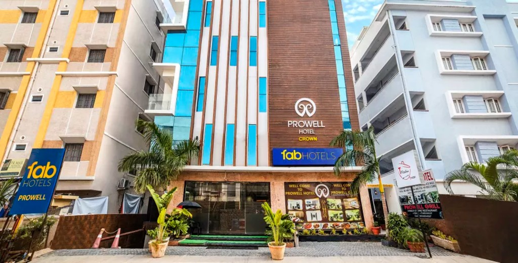 India's FabHotels gets $7.7 million funding from Goldman Sachs, Accel and Qualcomm
