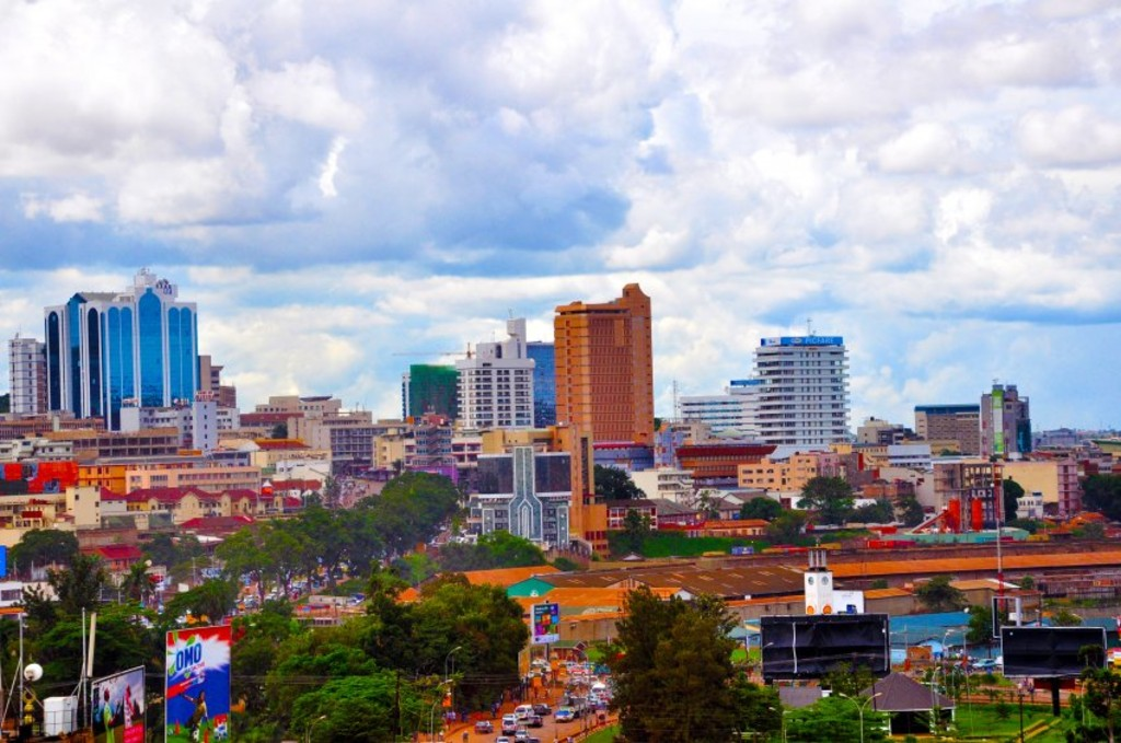 Hilton expands portfolio with first property opening in Ugandan capital [Infographic]