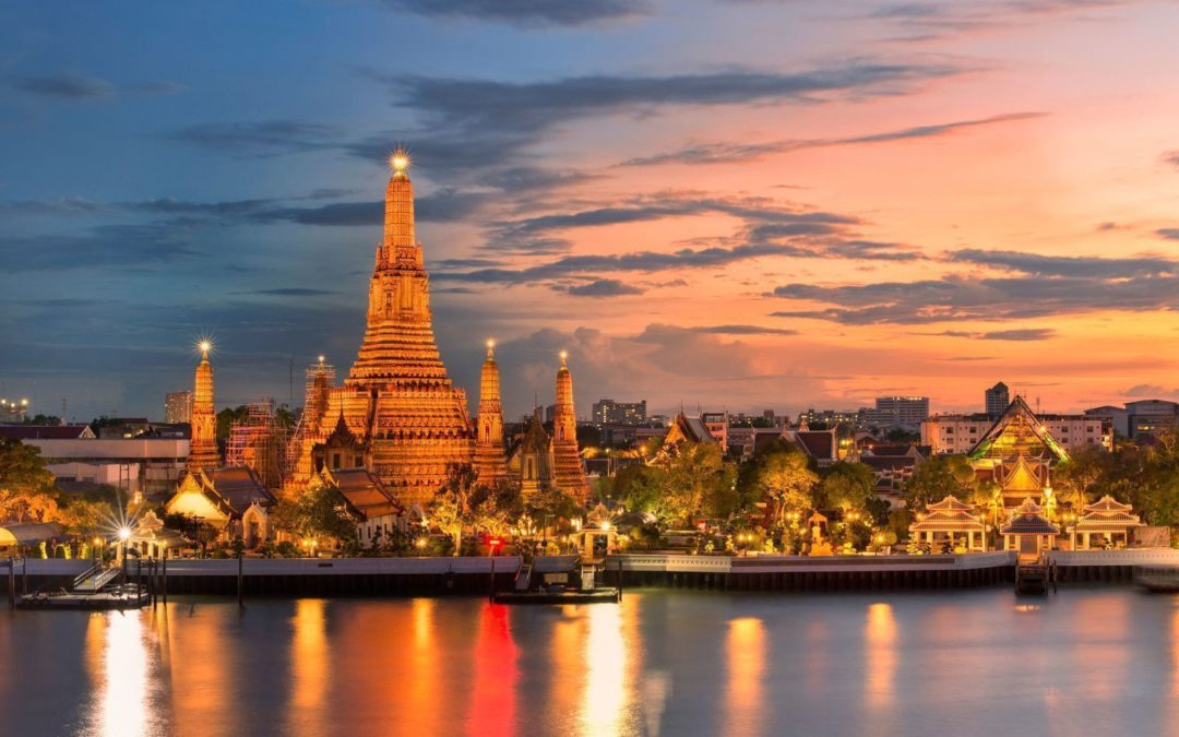 Hilton expands in Thailand with two new properties to launch in Bangkok by 2022 [Infographic]