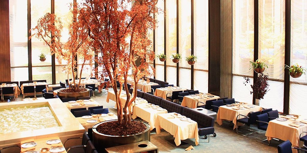 Iconic Four Seasons Restaurant is closing