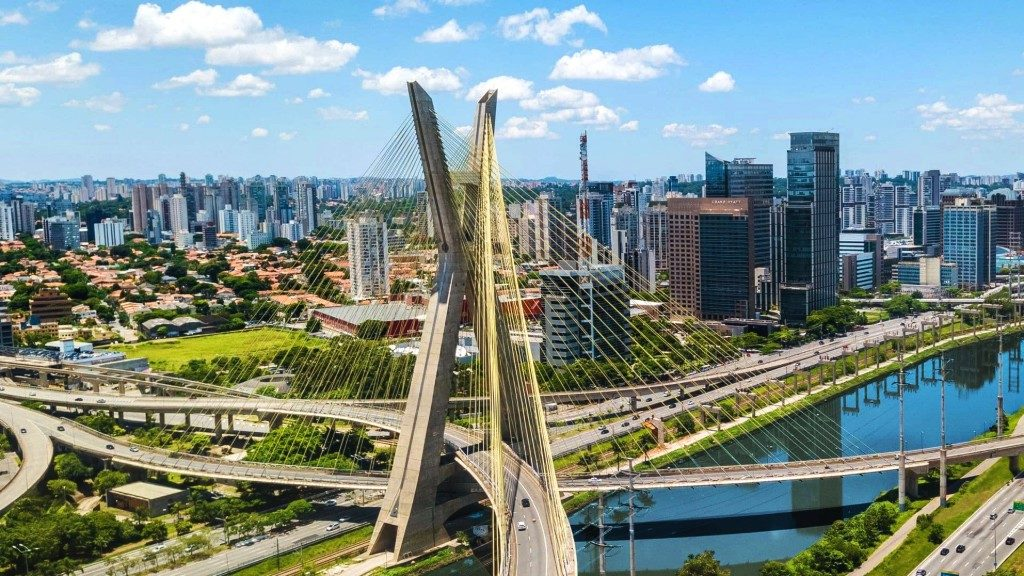 Oi, tudo bem?: Two new Radisson Hotels signed in Brazil [Construction report]
