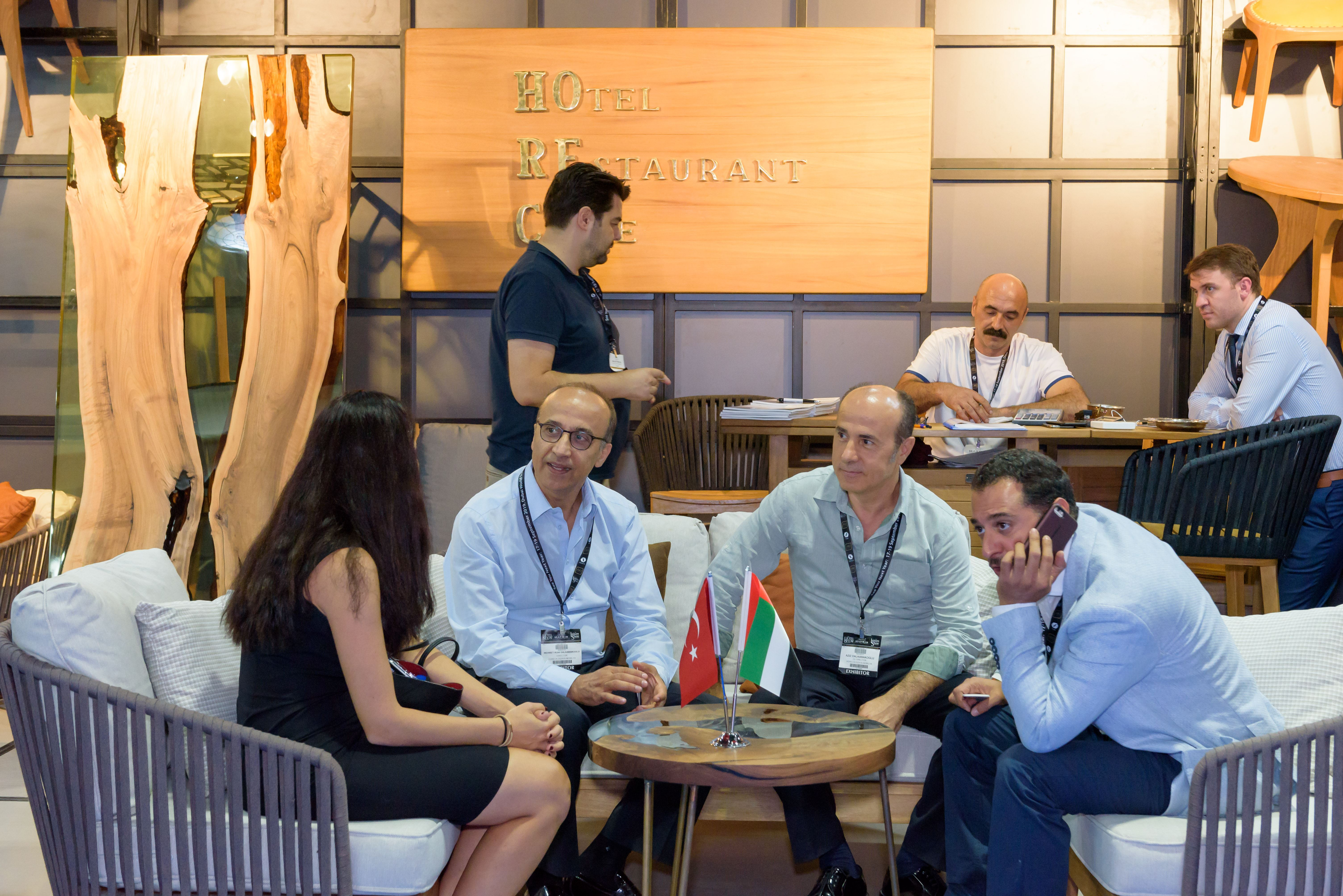 20th edition of Hotel Show Dubai prepares to raise curtains as GCC hospitality market hits $32.5 billion