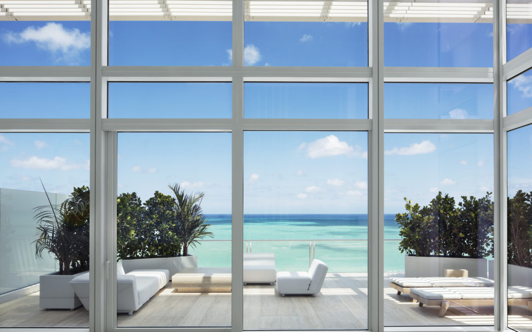 The Marybelle Penthouse, Four Seasons Hotel at the Surf Club, Miami
