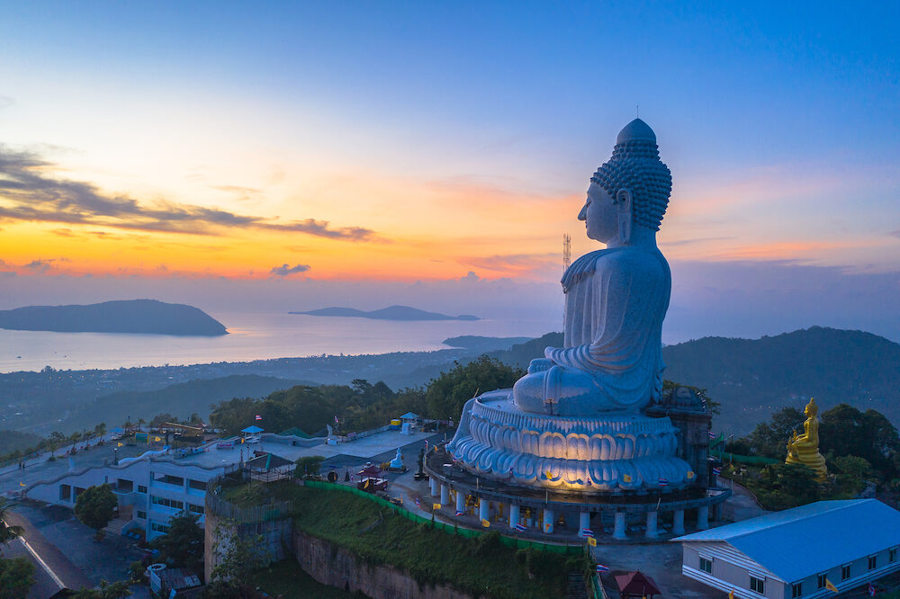Mandarin Oriental announces new resort in Phuket, Thailand