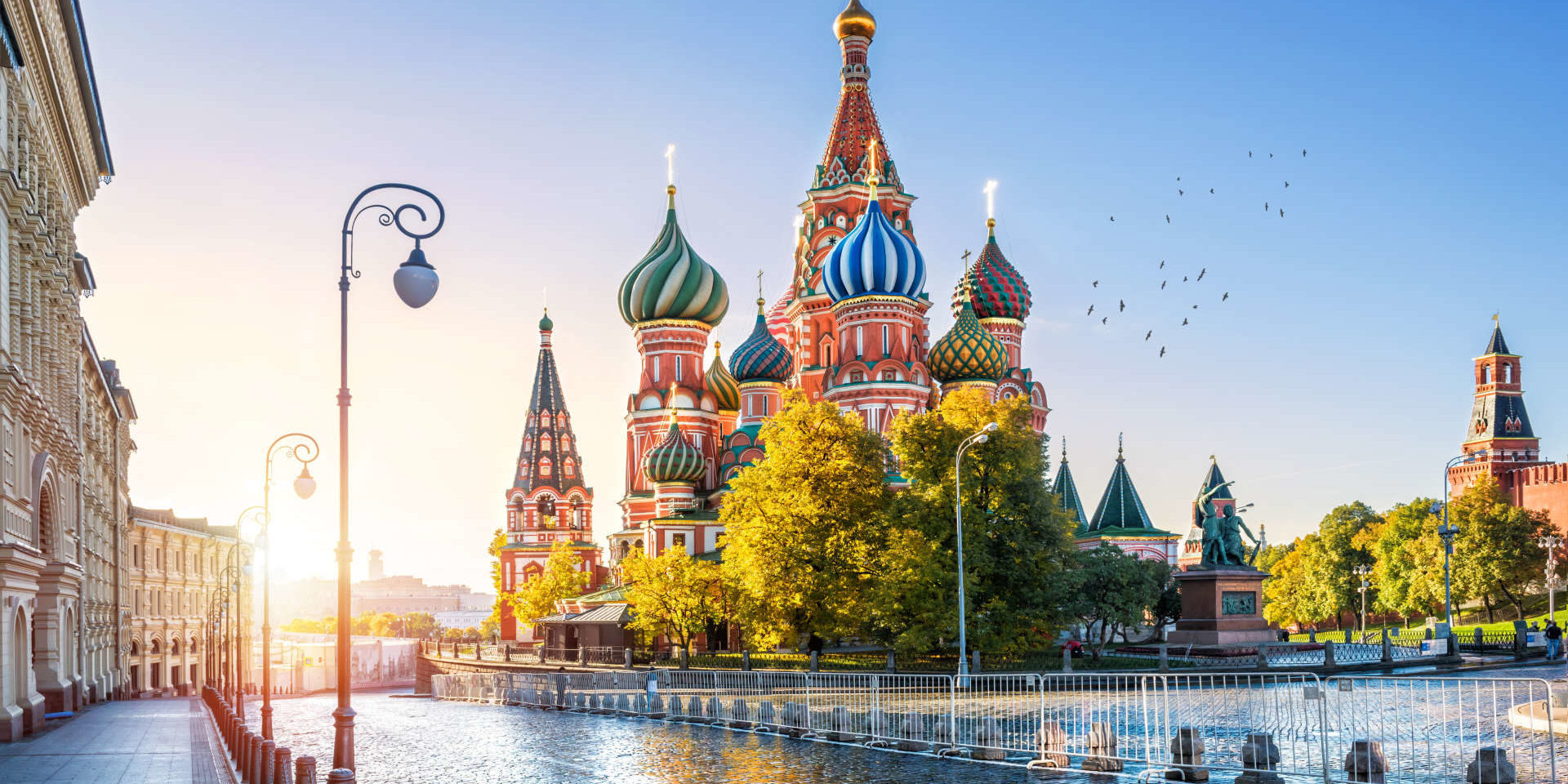 Take a look at Russia's top upcoming projects for 2018 and beyond