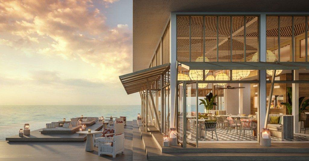Raffles de Accor abre dos nuevos hoteles en China y las Maldivas [infografía]