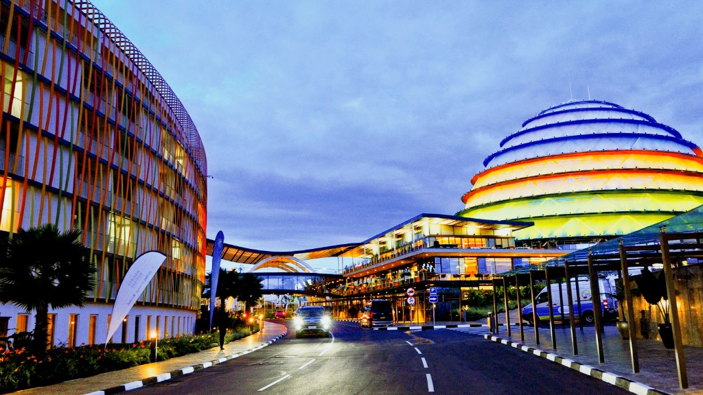 Exploring Africa's rising star of conference hosting – Rwanda [Infographic]