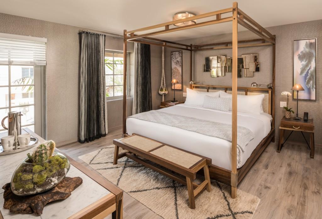 De Argentina con amor: Lennox Hotel Miami Beach abre sus puertas en Julio 2019