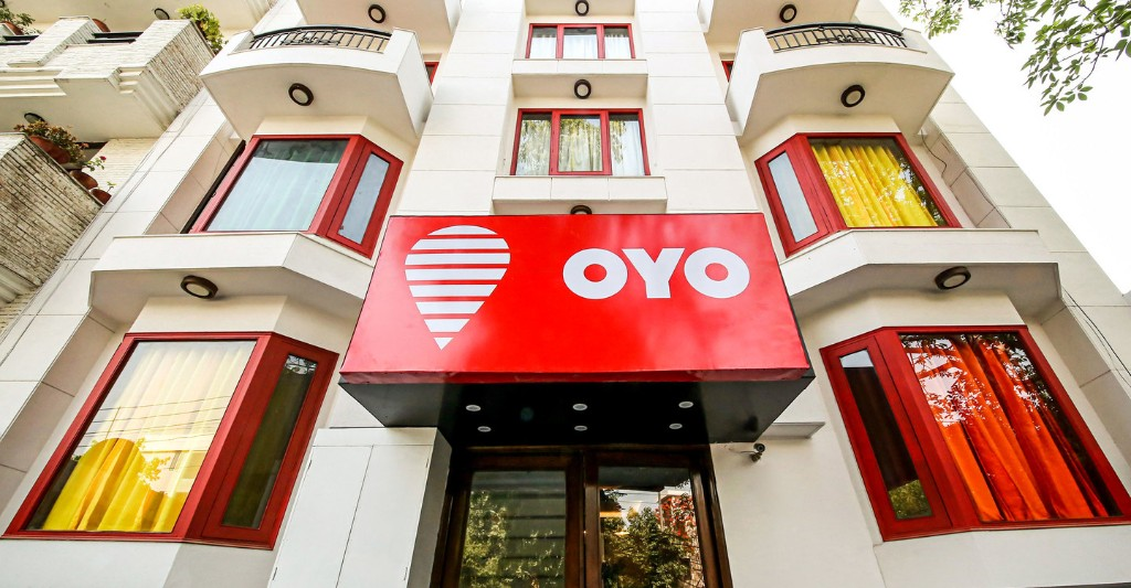 Disruptive Indian hotel group OYO eyeing German market