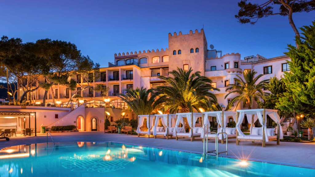 Secrets Mallorca Villamil Resort & Spa reopens after $3.5-million renovation