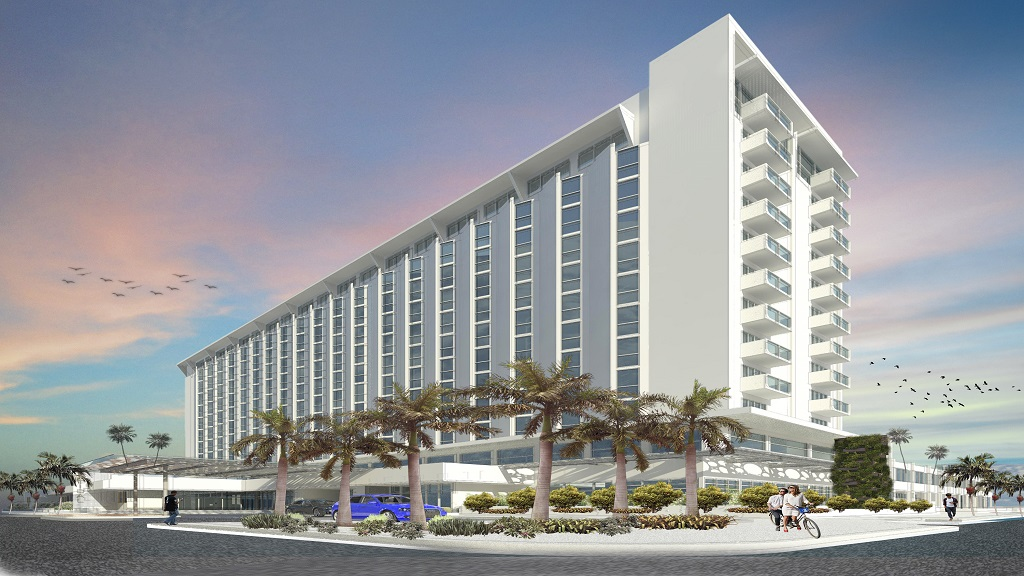 Ya mon!: ROK Hotel in Jamaica joins Hilton's Tapestry Collection [Construction Report]