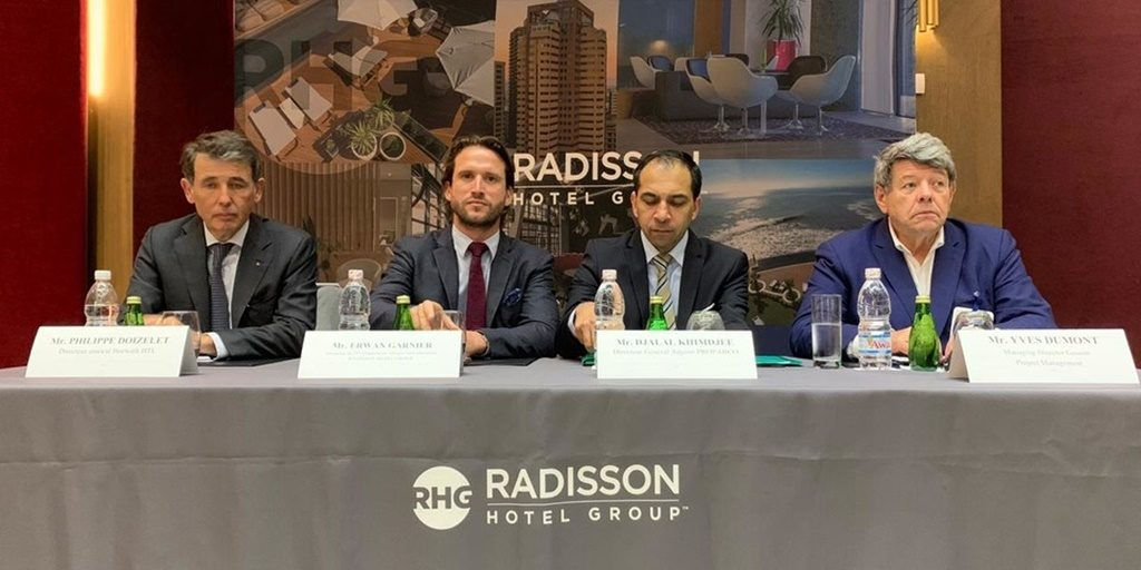 Radisson works to double francophone Africa portfolio by 2022