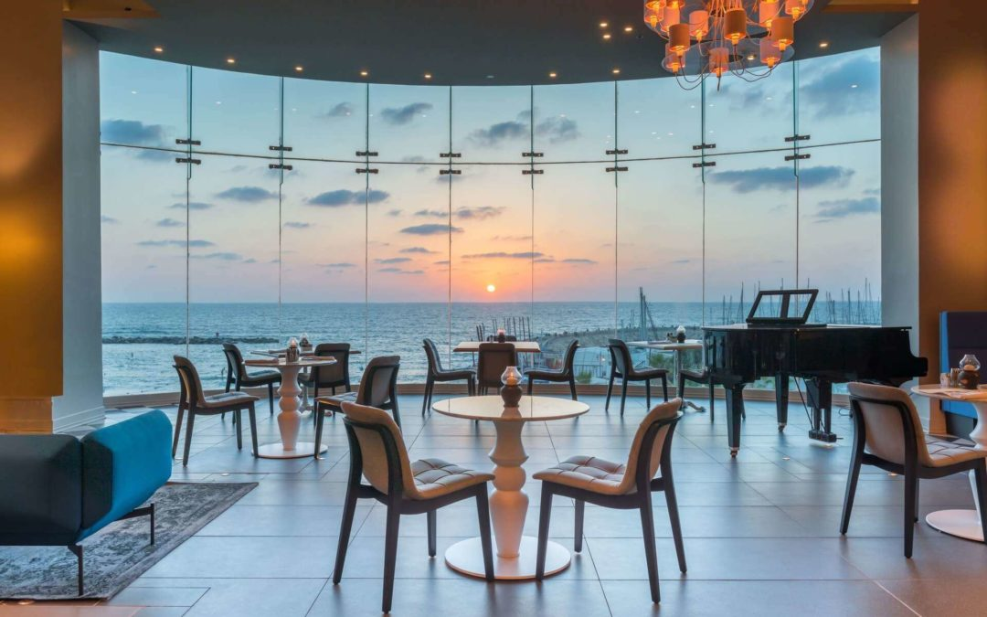 Fattal Hotels to open luxury boutique hotel in historic Tel Aviv property