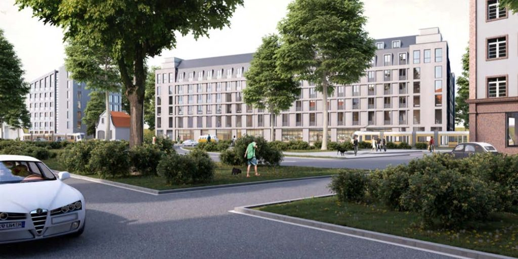 Prizeotel to launch two hotels in Dresden by 2022 [Construction Report]