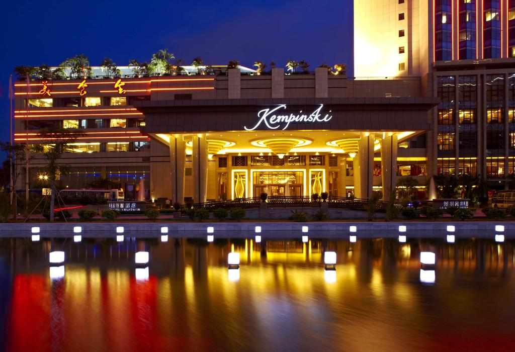 Brand Profile: Kempinski Hotels and Resorts
