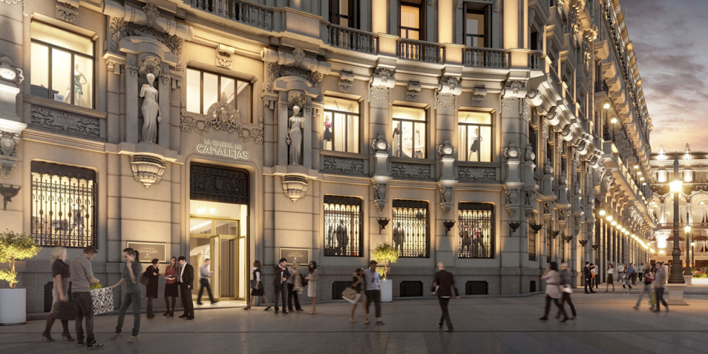 Four Seasons opens first luxury property in Spain [Infographic]