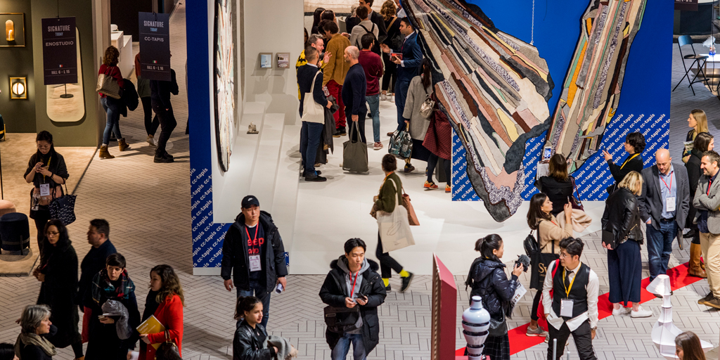 MAISON&OBJET 2019 serving up inspiration for hoteliers and restaurateurs