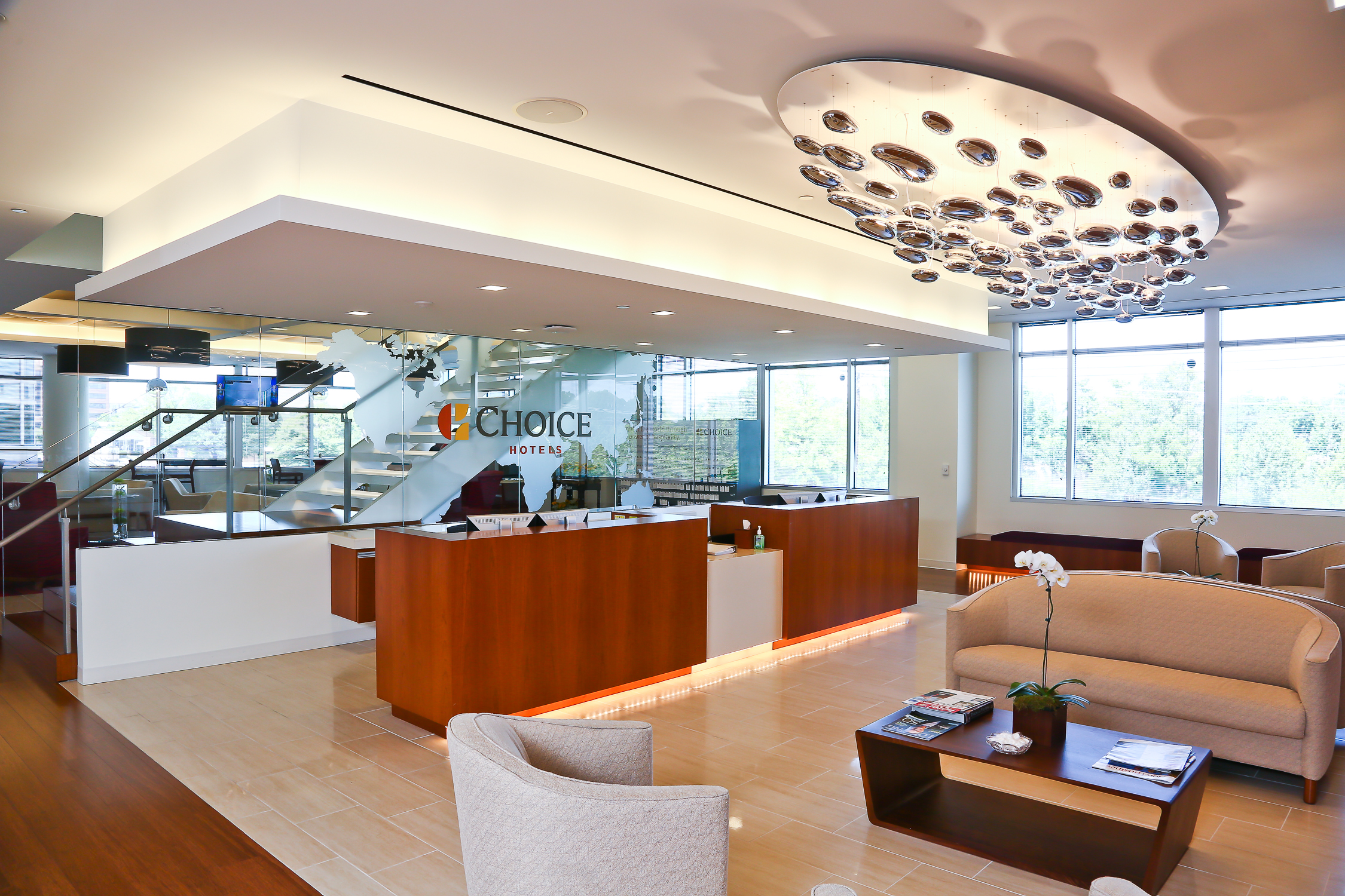 Choice Hotels increases focus on corporate travel