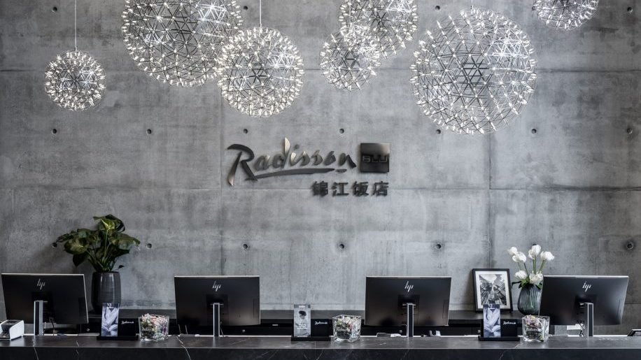 Radisson Rewards partners with Jin Jiang's booking platform WeHotel
