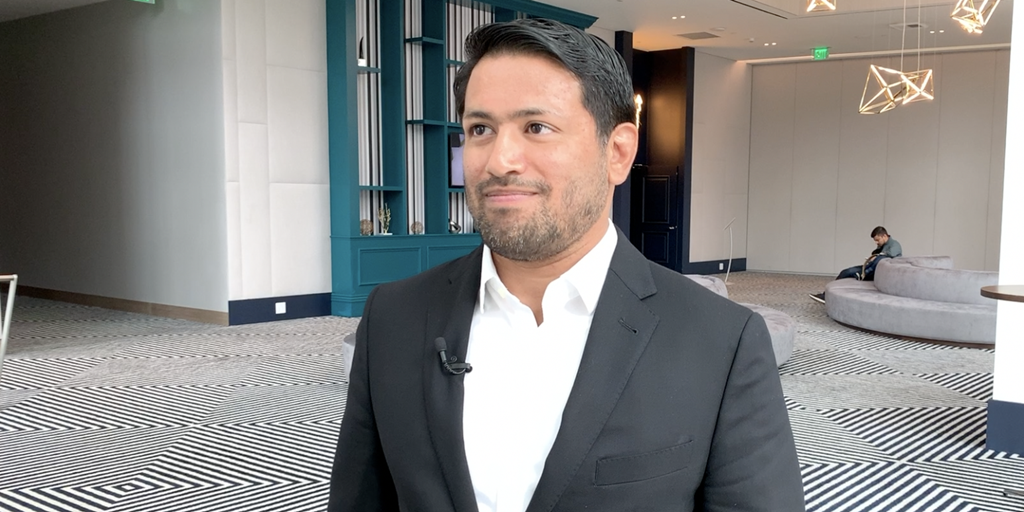 Hospitality guests expect inspiring spaces in every corner: Geberit's Edward Aguilar [Video]