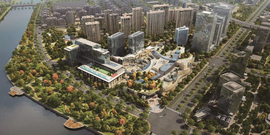 Kempinski Hotel Hangzhou launched on July 1