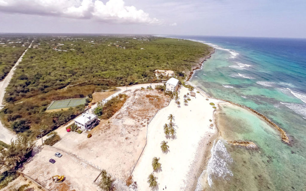 Mandarin Oriental to manage caribbean resort and residences on Grand Cayman