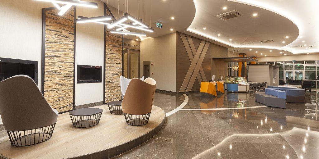 Best Western abre tres hoteles nuevos y continúa con su expansión en Estados Unidos [infografía]
