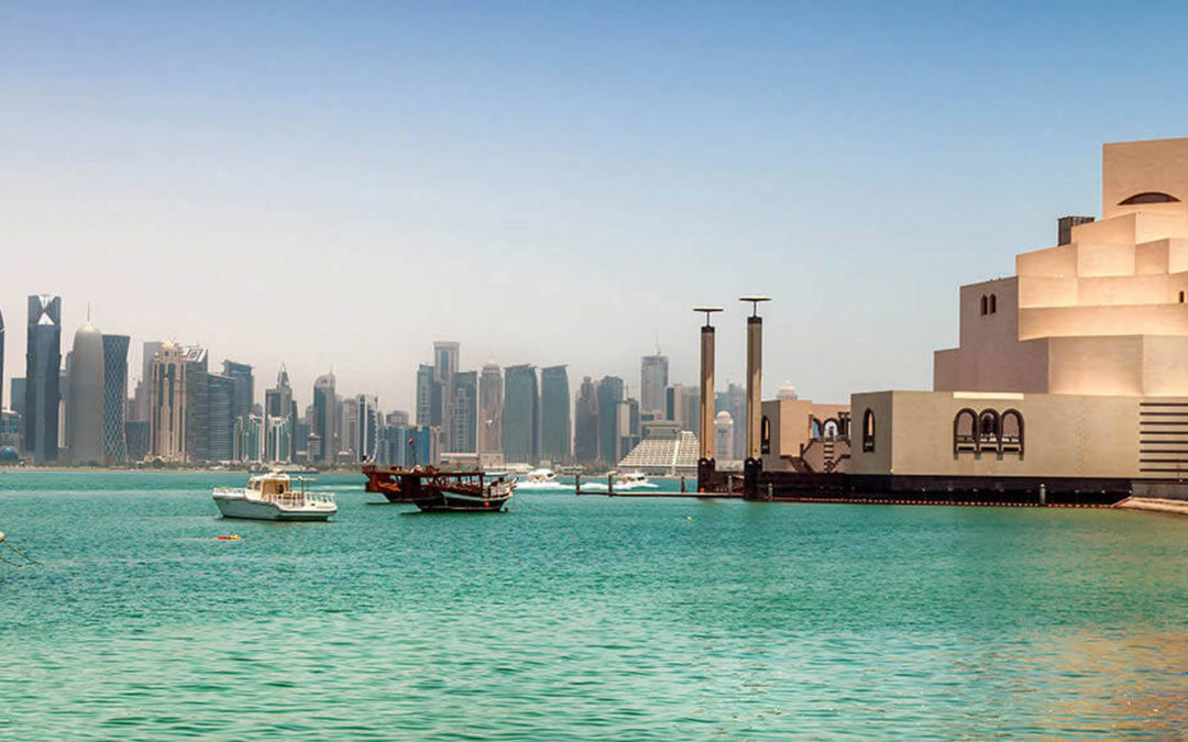 Why Qatar's project pipeline has quickly become one to watch