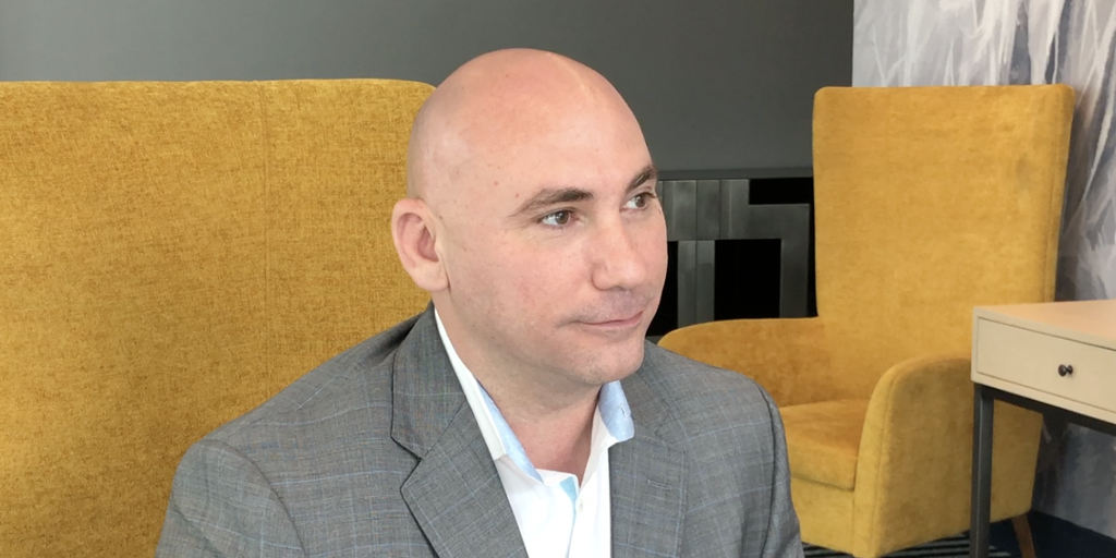 Safer, more dynamic downtown LA boosting hotel demand: Benjamin Young [Video]