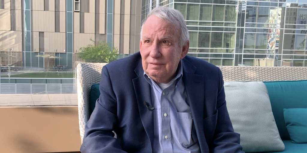 Big hotel brands clamoring to enter resurgent downtown Los Angeles: Bruce Baltin [Video]