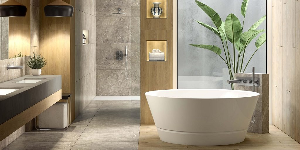 Victoria + Albert Baths launches Taizu, exclusively designed by Steve Leung