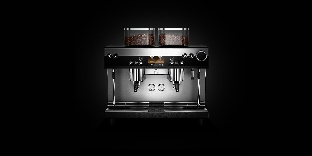 The perfect espresso, handmade automatically – and now even better!