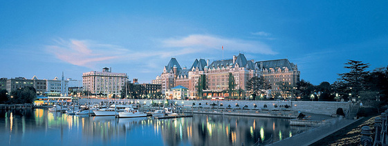 The 37 hotel projects shaping the future of Canadian tourism