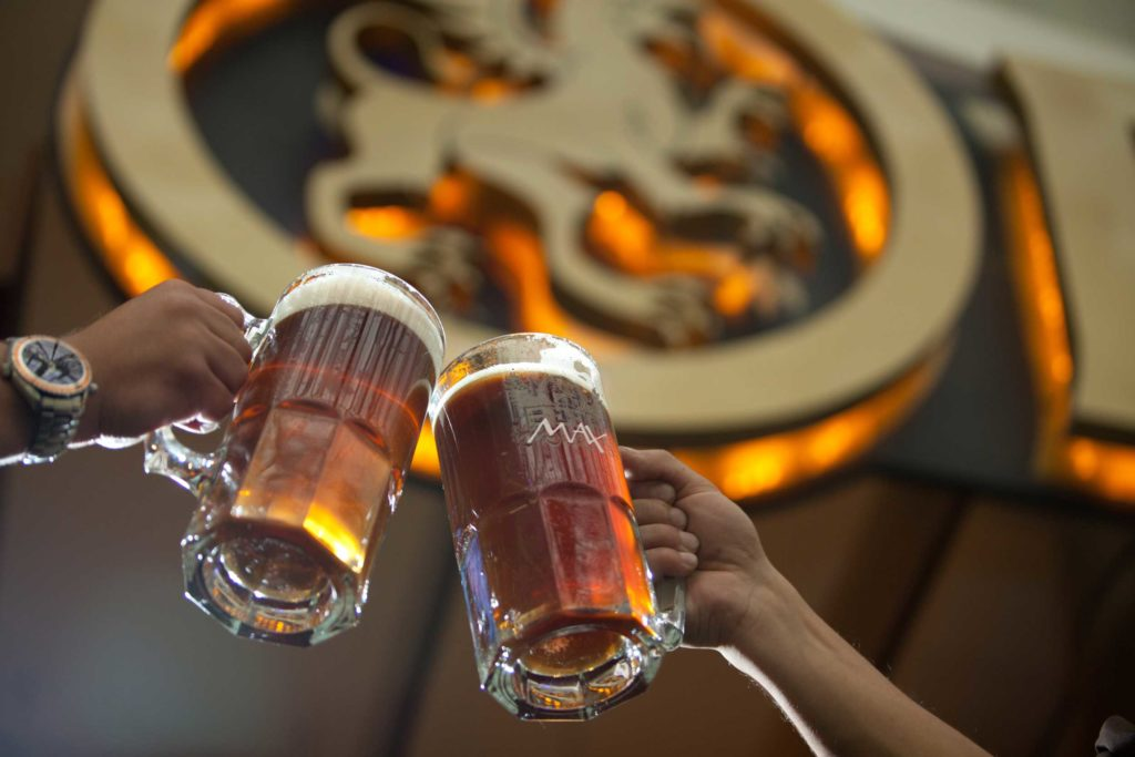 """Room with A brew: Brewdog announces world's first """"beer hotel"""" In Scotland"""