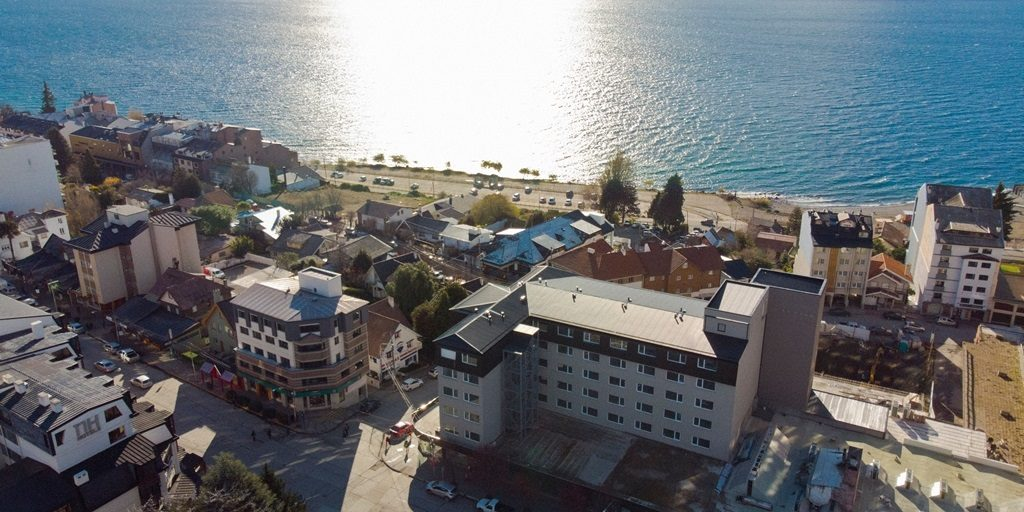 Hampton by Hilton marks first property in Argentina's Bariloche [Infographic]