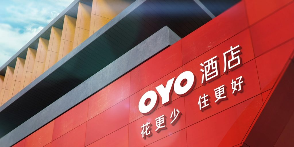 Expert's Voice: How India's Oyo Hotels is winning the hotel war in China
