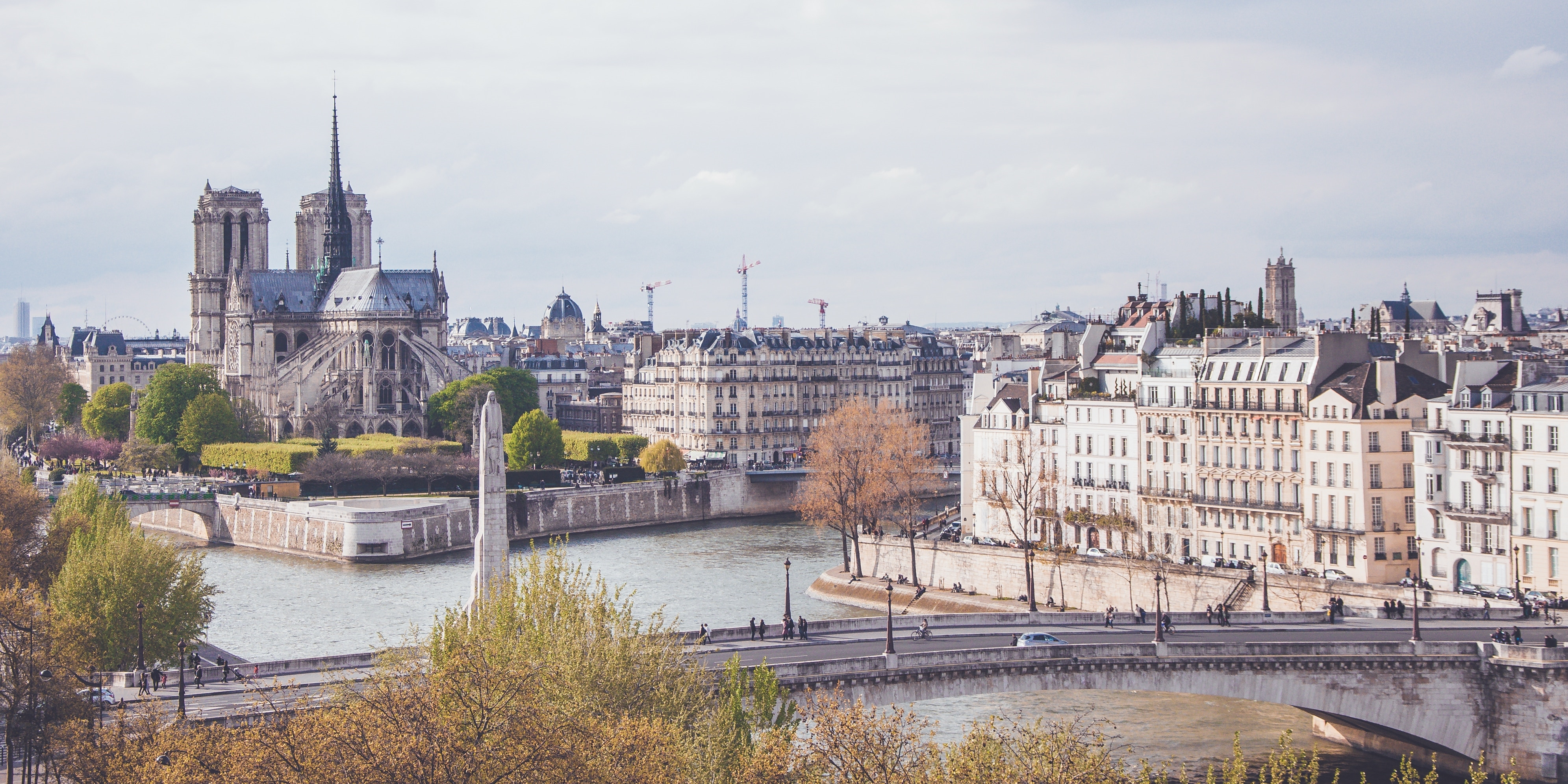 French hotel industry sees 7.6% increase in foreign guest arrivals in 2018 [Infographic]