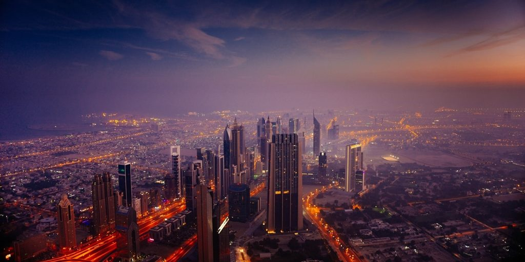Dubai hospitality benefits from record 4.75 million inbound travellers in Q1 2019 [Infographic]