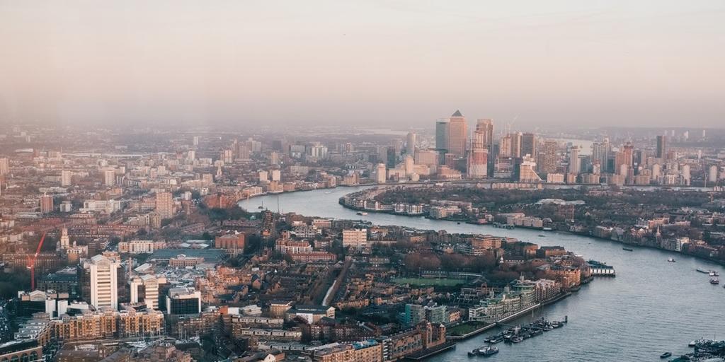 Architecture community in UK declares climate crisis