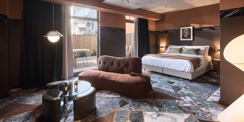 TOPHOTELNEWS Influencer: Most promising boutique hotels in Australia – Dean Minnet