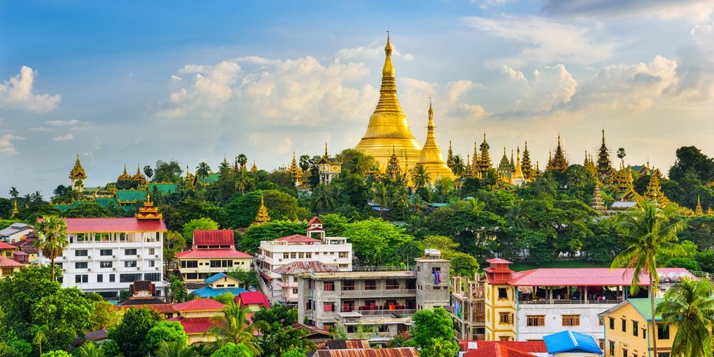 Yangon, Myanmar to see Minor Hotels' Avani and Oaks brands by 2024