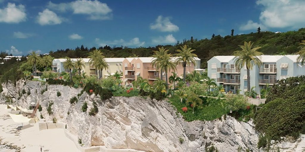Tapestry Collection by Hilton to make 2020 debut in Bermuda [Construction Report]