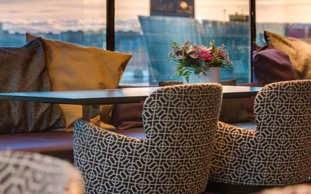 Radisson Blu Stockholm is group's biggest renovation project in Scandinavia