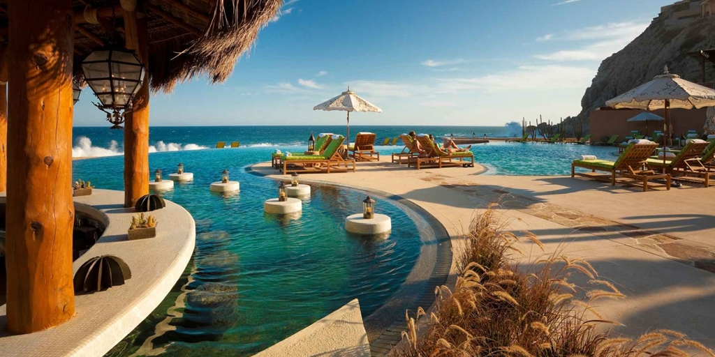 Waldorf Astoria debuts luxury property that is the stuff of Mexican dreams